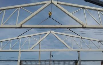 Estructuras Metalicas - Bongas