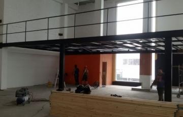 Metalmecanica  - Centro Comercial Bosque